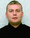 Police Officer Mark Anthony Sawyers | Sterling Heights Police Department, Michigan