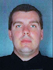 Police Officer Neil A. Forster | New York City Police Department, New York