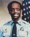 Police Officer Alva Ray Simmons   New Orleans Police Department, Louisiana
