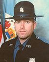 Corporal Christopher Michael Shea   Delaware State Police, Delaware
