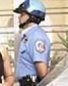 Police Officer Santos Silva-Laboy | Puerto Rico Police Department, Puerto Rico