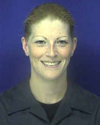 Police Officer Christy Jo Dedman | Metro Nashville Police Department, Tennessee
