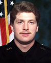 Officer William Lynchburg Seuis | Oakland Police Department, California