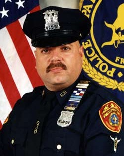Police Officer Edwin Hernandez | Suffolk County Police Department, New York
