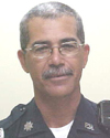 Police Officer Ramon A. Sepulveda-Rosado | Carolina Municipal Police Department, Puerto Rico