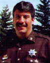 Deputy Sheriff Dane Ray Johns | Williamson County Sheriff's Department, Illinois
