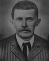Special Constable Malachi J. Beasley | Princess Anne County, Virginia