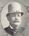 Crossing Policeman Eugene Calvin Smith | Metropolitan Police Department, District of Columbia