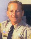Deputy Sheriff Ronald Wayne Ives | San Bernardino County Sheriff's Department, California