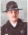 Deputy Sheriff Craig Allen Blann | Newton County Sheriff's Department, Indiana