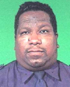 Detective Robert L. Parker | New York City Police Department, New York