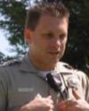 Deputy Sheriff Daniel Lee Archuleta | Kern County Sheriff's Department, California