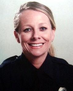 Police Officer Amy Lynn Donovan | Austin Police Department, Texas