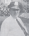 Police Officer Thomas J. O'Neill   Baltimore City Police Department, Maryland