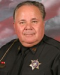 Reserve Sergeant James Milton Johnson | Forsyth County Sheriff's Office, North Carolina