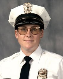Police Officer Melissa M. Foster | Columbus Division of Police, Ohio