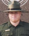 Senior Patrol Agent George Brian DeBates | United States Department of Homeland Security - Customs and Border Protection - United States Border Patrol, U.S. Government