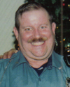Patrolman Christopher Lee Ruse | Pendergrass Police Department, Georgia