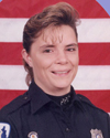 Police Officer Cristy Sue Tindall | Peoria Police Department, Illinois