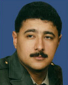 Corrections Officer Manuel Ariza Gonzalez, Jr. | California Department of Corrections and Rehabilitation, California