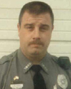 Police Officer James Mitchell Prince | Boiling Spring Lakes Police Department, North Carolina