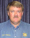 Sheriff Matthew Haden Samuels | Greenwood County Sheriff's Office, Kansas