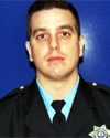 Patrol Officer Patrick Michael Righi-Barnard | Burbank Police Department, Illinois