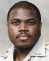Sergeant Hoyt Keith Teasley | Fulton County Sheriff's Office, Georgia