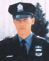 Police Officer Daniel Robert Boyle | Philadelphia Police Department, Pennsylvania
