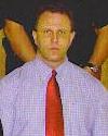Police Officer Michael Keith Buckner   Decherd Police Department, Tennessee