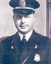 Chief of Police William Peter Katke, Sr.   Pleasant Ridge Police Department, Michigan