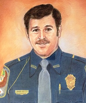 Lieutenant Ralph Byron Bentley | Heflin Police Department, Alabama