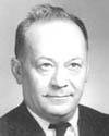 Deputy Sheriff Alex Gary Morris, Sr.   Hancock County Sheriff's Department, Tennessee
