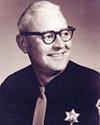 Sheriff Robert Charles Radden | Lake County Sheriff's Office, Michigan