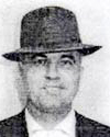 Lieutenant Monte Porter Huckabee | Sweetwater Police Department, Texas