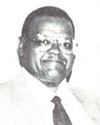 Corrections Officer Eugene P. Harris   New Jersey Department of Law and Public Safety - Juvenile Justice Commission, New Jersey