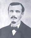 Deputy Sheriff Jailer John William Benjamin Adair   Hunt County Sheriff's Office, Texas