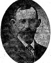 Sheriff Elisha William Bushnell   Mills County Sheriff's Office, Iowa