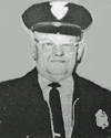 Chief of Police Earl H. Berendes | Bellevue Police Department, Iowa