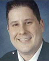 Police Officer Steven Michael Zourkas   Niles Police Department, Illinois