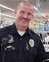 Police Officer Larry Randolph Cox | Chillicothe Police Department, Ohio