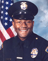 Police Officer Tommy Edward Scott   Los Angeles World Airports Police Department, California