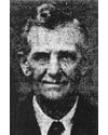 Marshal John Mathew Ingerman   Cambridge City Police Department, Indiana