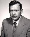 Lieutenant Harold Roy Berg | Oregon State Police, Oregon