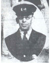 Marshal Nels Berglin | Forest Lake Police Department, Minnesota