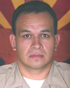 Correctional Officer Gabriel B. Saucedo | Arizona Department of Corrections, Arizona