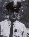 Village Marshal Benjamin Lewis