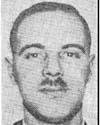 Patrolman Edmond Lisiecki | Buffalo Police Department, New York