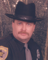 Deputy Sheriff John Walter Sanford, Jr. | Northumberland County Sheriff's Office, Virginia