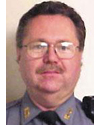 Deputy Sheriff George Clifford Griffin, Sr. | White County Sheriff's Office, Arkansas